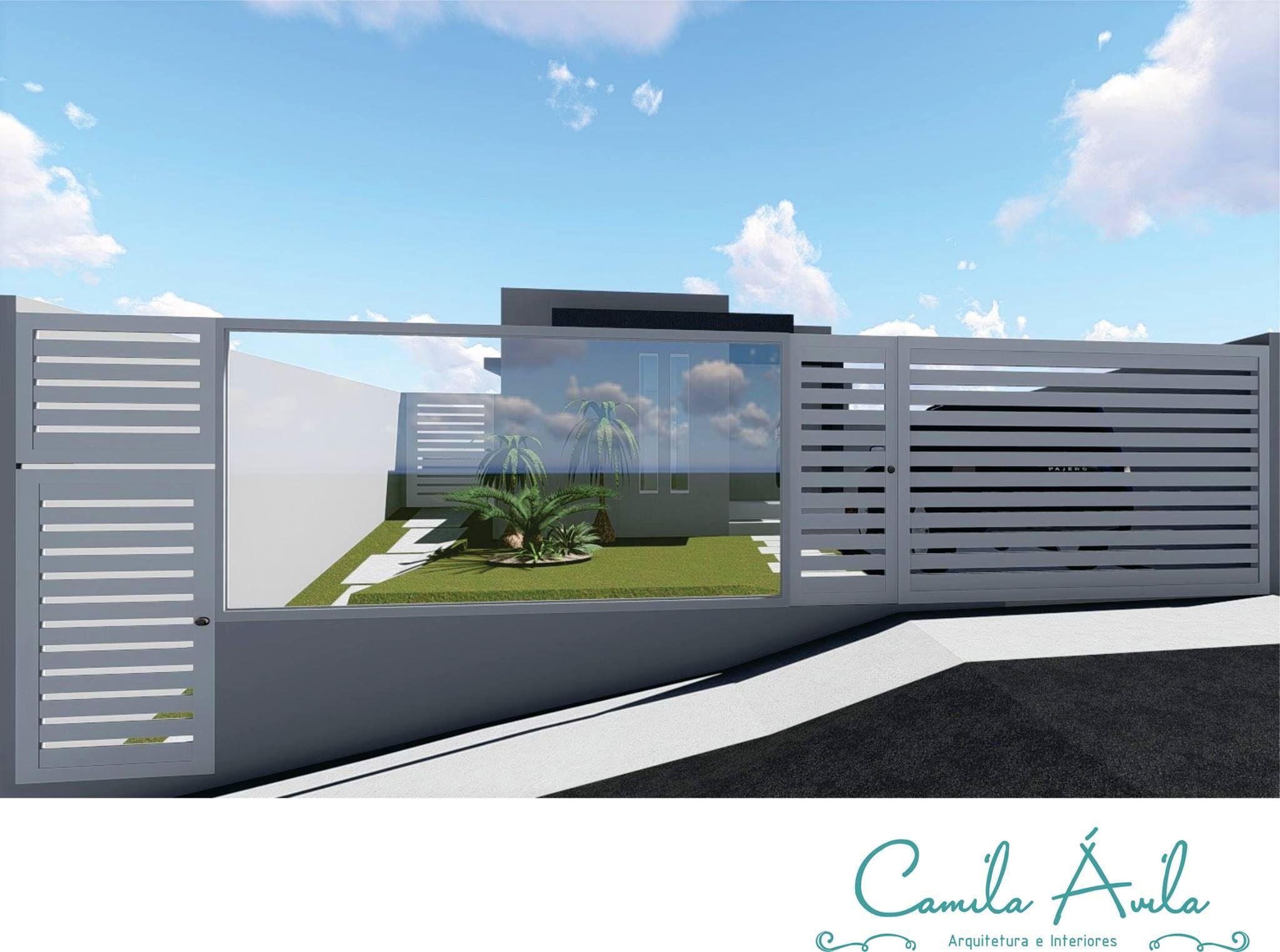 Camila Ávila - Arquitetura e Interiores e Urbanismo