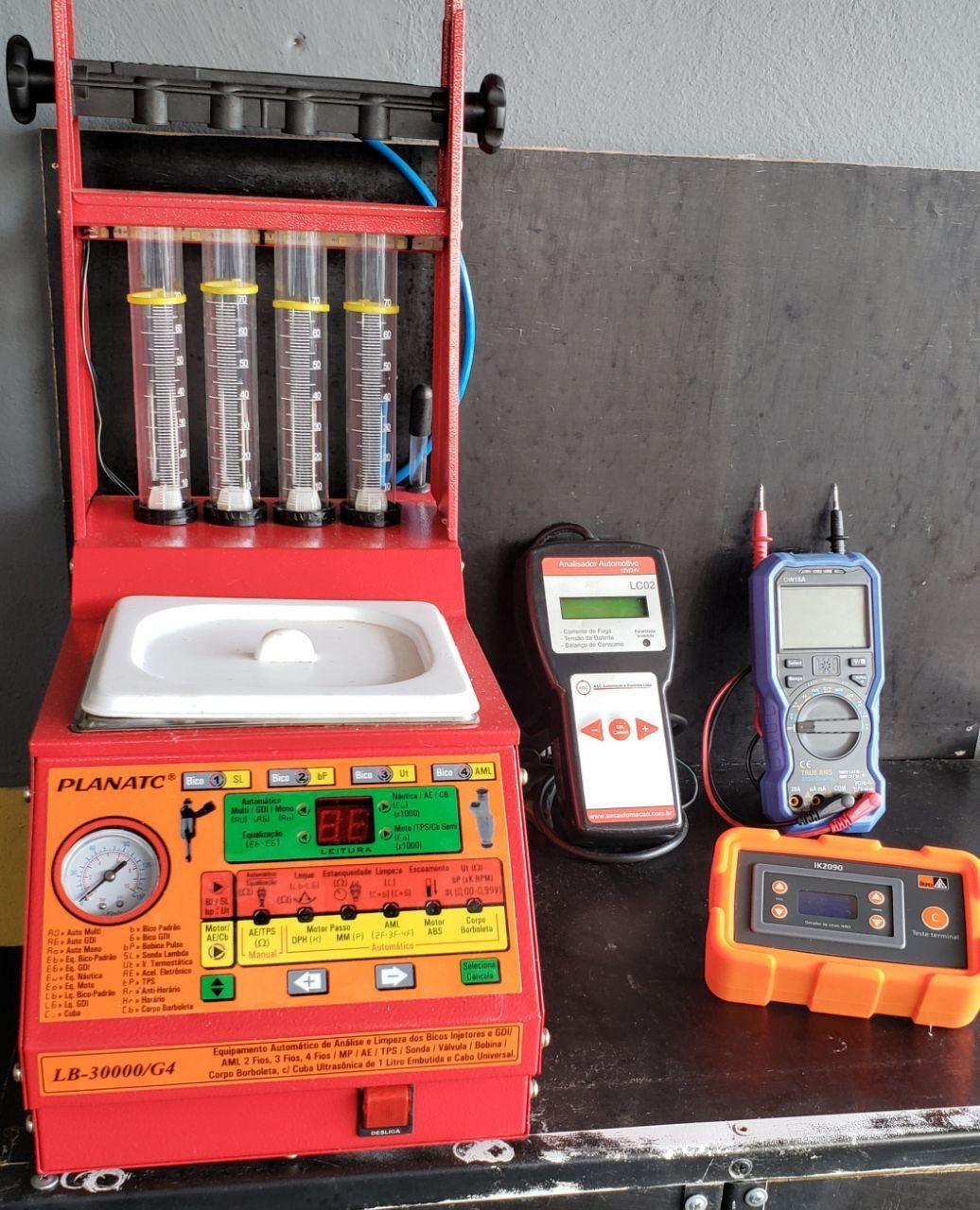 Cleber Auto Elétrica e Ar Condicionado