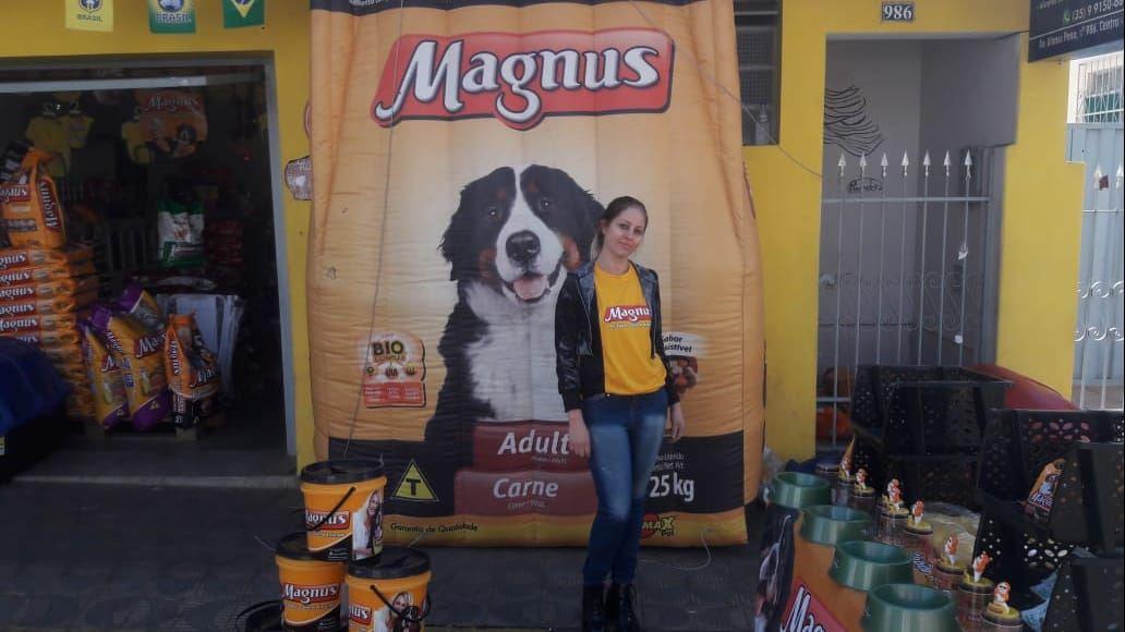 Pet Shop Amor de Cão