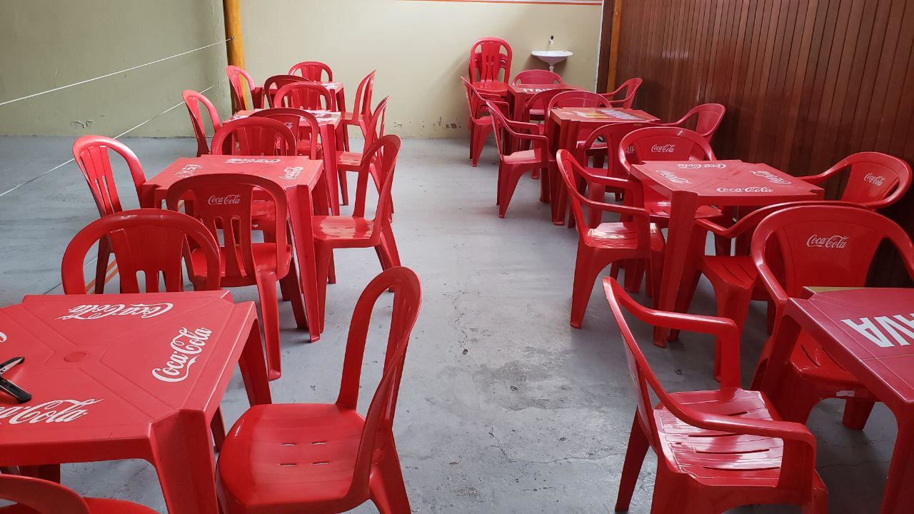 Bar e Restaurante do Tidi
