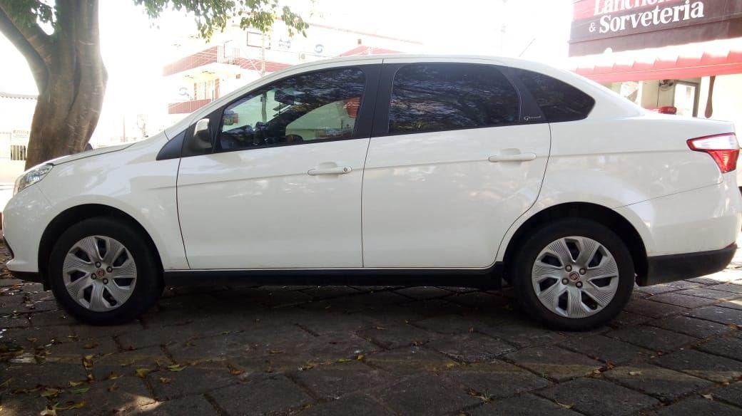 Táxi Gustavo Pontara