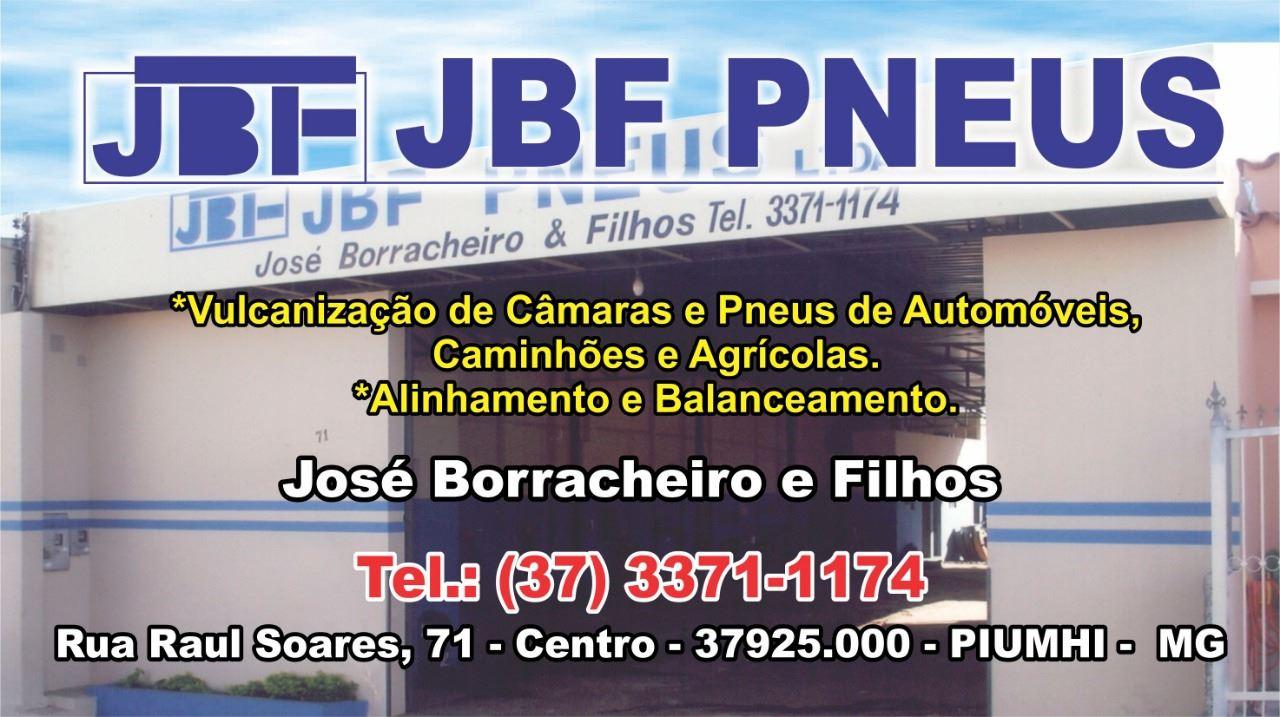 Jbf Pneus