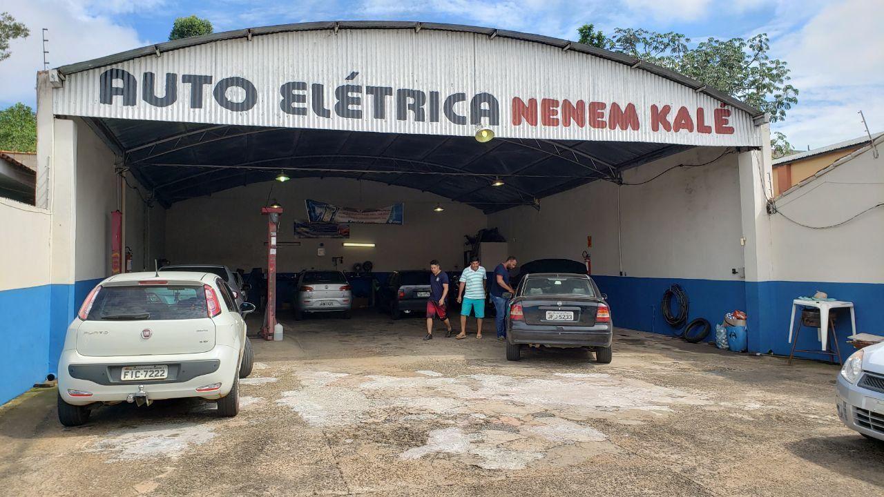 Auto Elétrica Neném Kalé