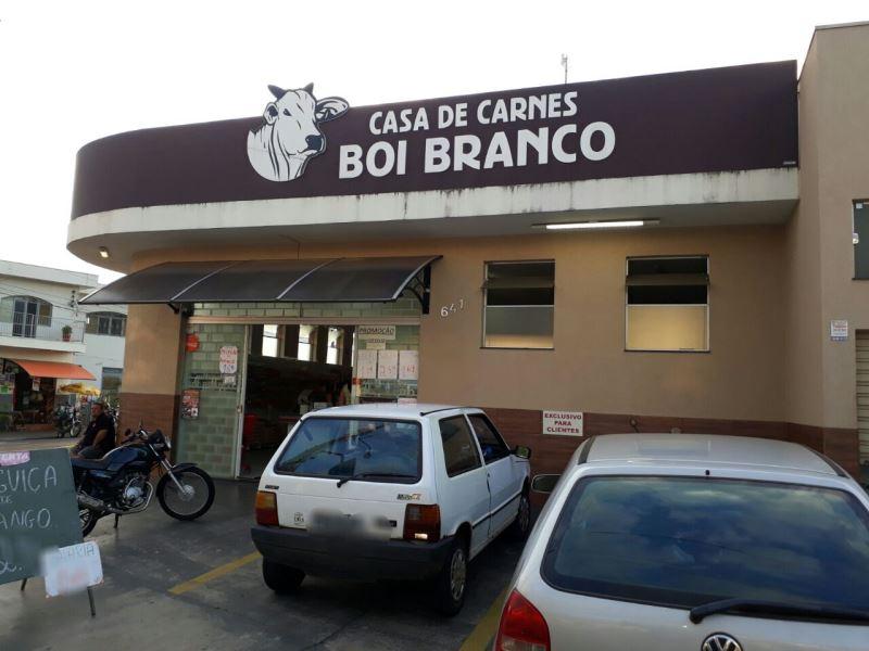 Casa de Carnes Boi Branco - Av. Wenceslau Braz 641 - Lagoinha