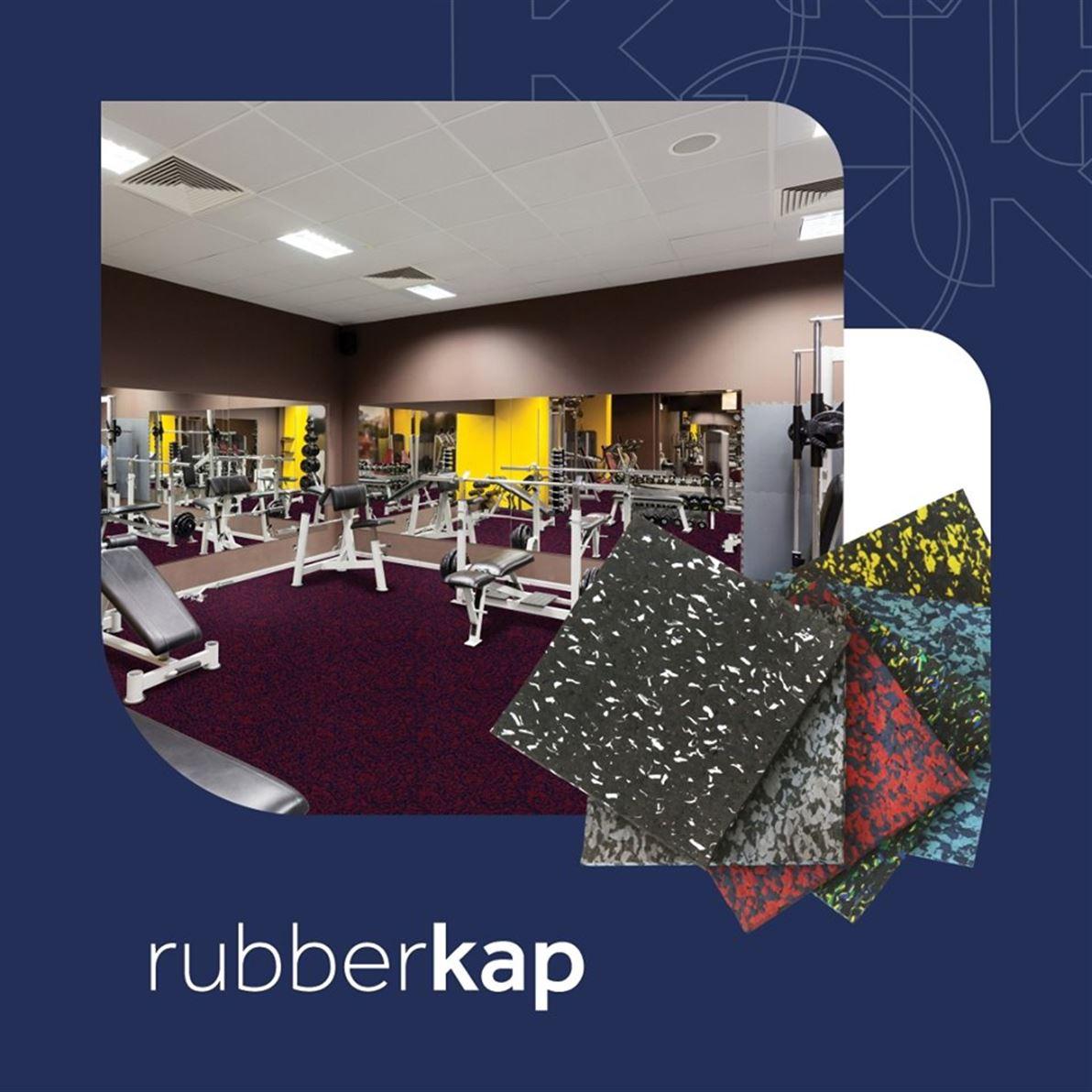 Emborrachado e antiderrapante, o Rubberkap é um piso de alto padrão de resistência e durabilidade. Deixa as áreas aplicadas mais seguras e confortáveis, sendo ideal para academias, playgrounds e outros locais com grande fluxo de movimentação. Solicite uma visita técnica sem compromisso.