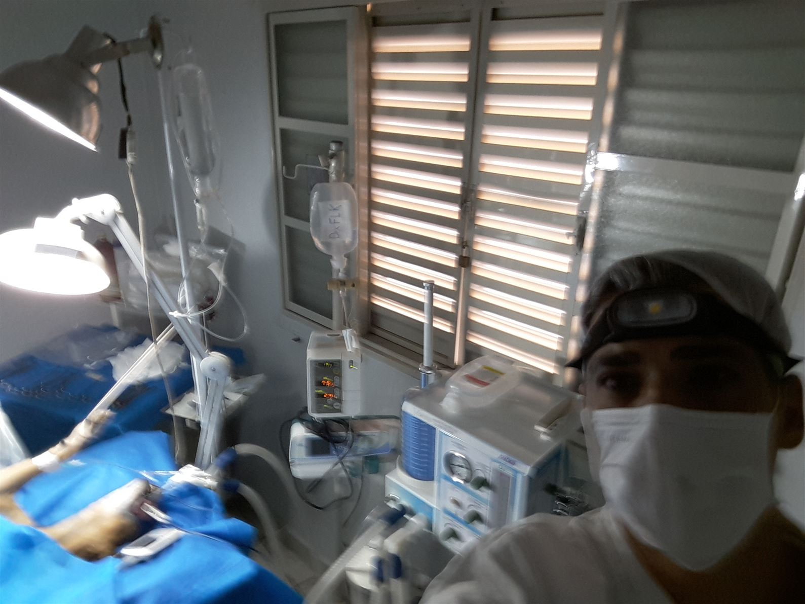 Clinica Veterinária Vetericão