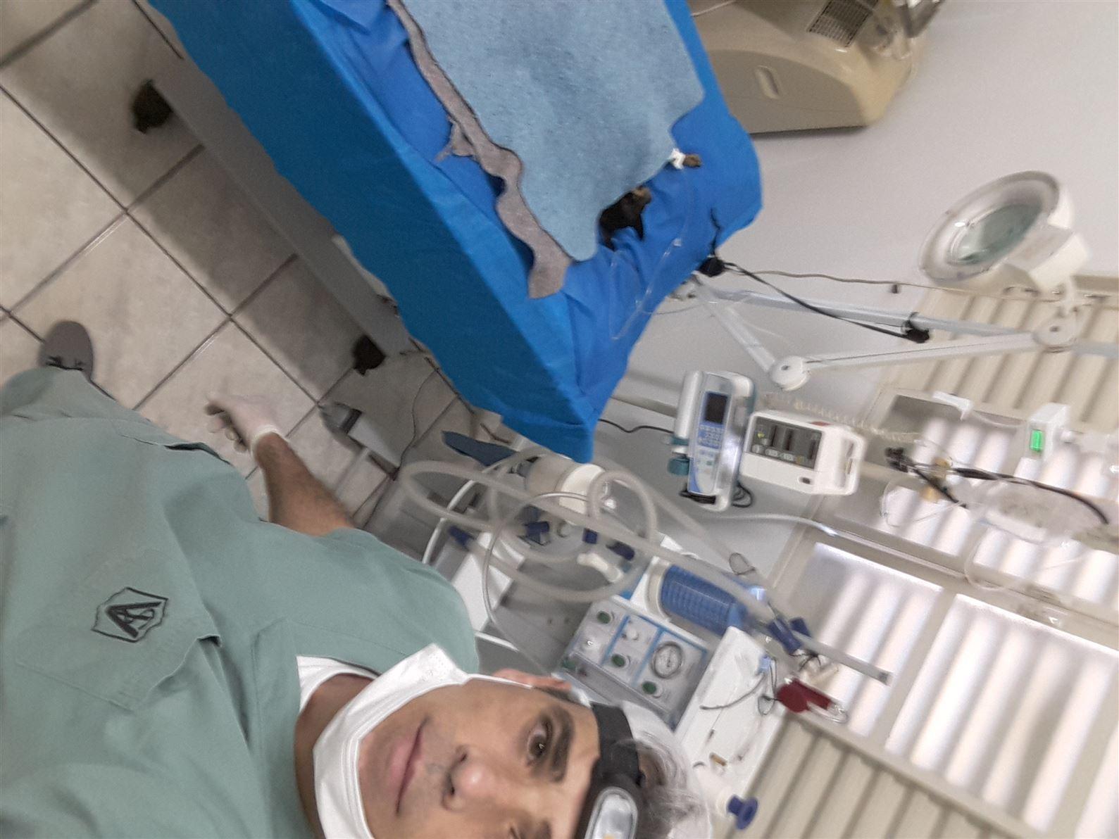 Clínica Veteinária Vetericão