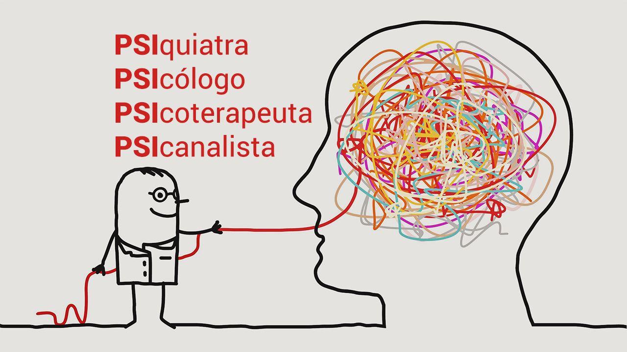Psicóloga Monica