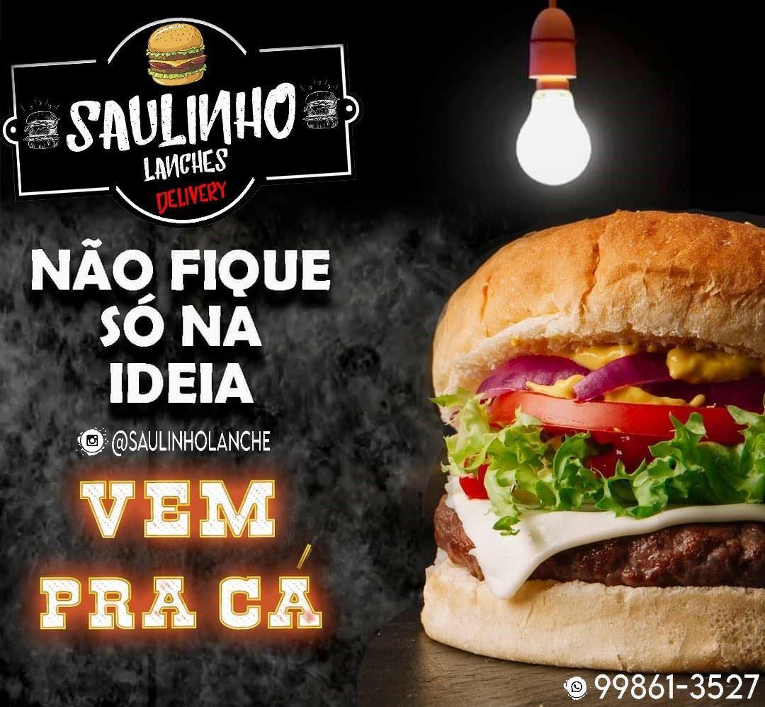 Saulinho Lanches