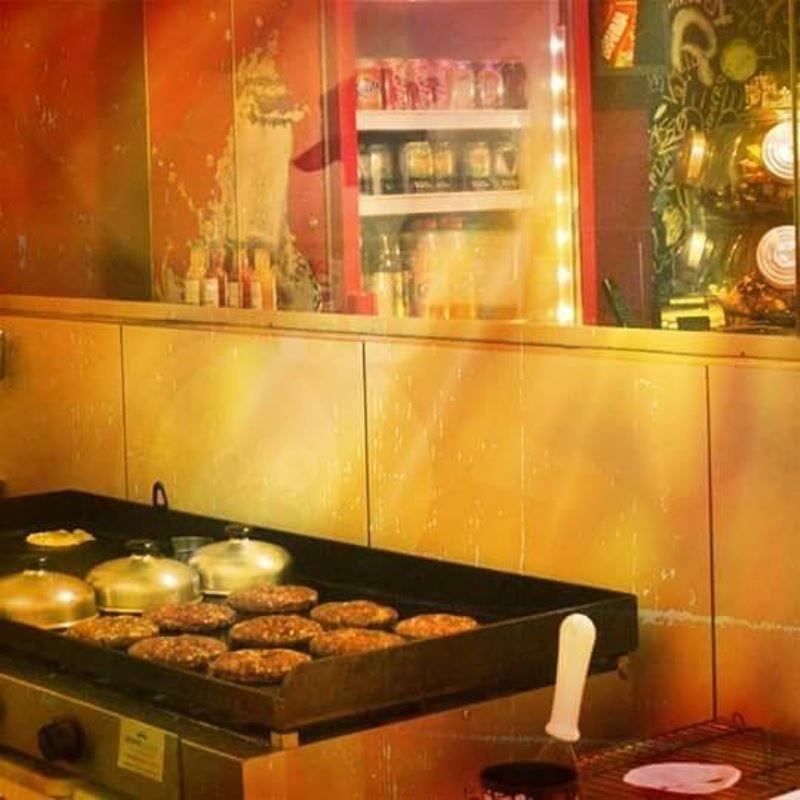 O melhor hambúrguer artesanal de Carmo do Rio Claro