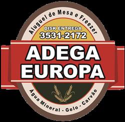 Adega Europa - Vinhos e Bebidas em Geral