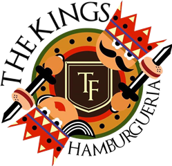 The Kings Hamburgueria - Lanches Com Hambúrguer Artesanal