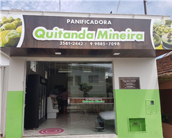 Panificadora Quitanda Mineira