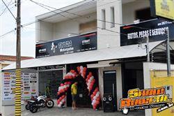 Thyda Motorcycles - Moto Peças e Oficina